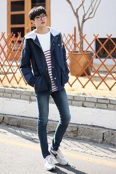 #itsmestyle #fashion #korean | Raddest Looks On The Internet�