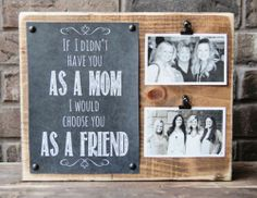 Mothers Day Gift Board [SOURCE]