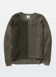 Wilfred Free BOYLSTON SWEATER | Aritzia