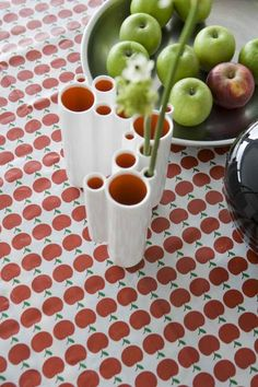 Tablecloth 'Fresh Apple'