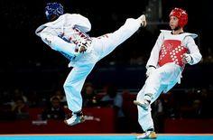 Com mais de 2 mil anos de história, o taekwondo se tornou uma arte marcial respeitada no mundo todo e hoje encanta os espectadores nos Jogos Olímpicos. Sabe onde a modalidade surgiu?