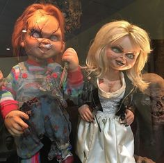 chucky All Horror Movies, Horror Movie Characters, Horror Films, Scary Movies, Bride Of Chucky Doll, Horror Drawing, Scary Dolls, Slasher Movies, Best Horrors