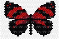 Бабочки – 96 фотографий