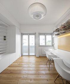 Galeria - Apartamento no Restelo / OW arquitectos - 10