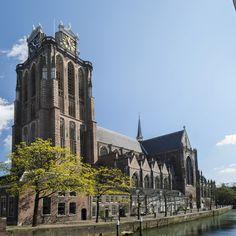 https://flic.kr/p/GrHqky | Grote of Onze lieve vrouwe kerk, Dordrecht