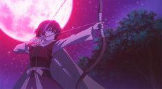 anime archer, archer anime, Yona, Yona of the Dawn