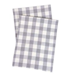 """Table Runners Gray 90"""" x 15"""" Wide. 1/4"""" hem. Cotton  Price: $39.00"""