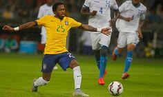 Cashinsecret: Brazilian Midfielder Fred Tests Positive for Banne...