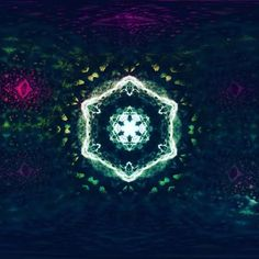 (@julius.horsthuis)のInstagramアカウント: 「Symmetry」/fractal