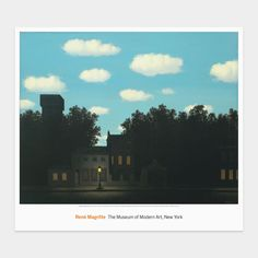 Magritte: The Empire of Light, II