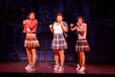 Little Shop of Horrors ~ Cabrillo Music Theatre
