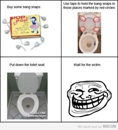 epic prank! I gotta do this to someone!