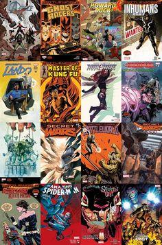2015.08.12 Marvel Week+ – GetComics