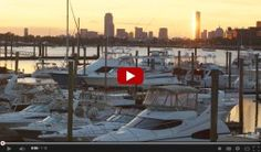 In this episode of New England Boating TV, we take a look at Quincy, Massachusetts and the Boston Harbor Islands. Marina Bay is a great place to visit!