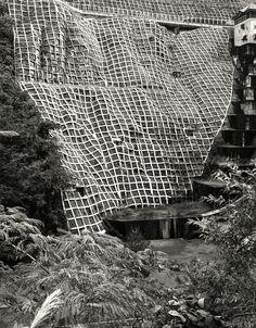 Infrastructural Art – Toshio Shibata | Infrascape Design