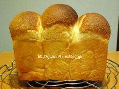 「毎日食べたい牛乳山食♪」jurinn   お菓子・パンのレシピや作り方【corecle*コレクル】