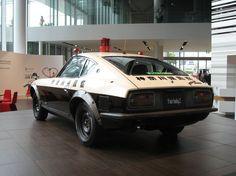 「フェアレディZ」のパトカーや「ダットサントラック」の消防車も登場!! はたらくクルマ展!!|Autoblog日本版