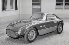 1953 625 berlinetta tf vignale