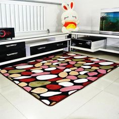 Carpet Runners 30 Inches Wide #CarpetRunners10FeetLong