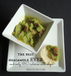 shaken together: {taste this} the best guacamole EVER ~ Cinco de Mayo recipe