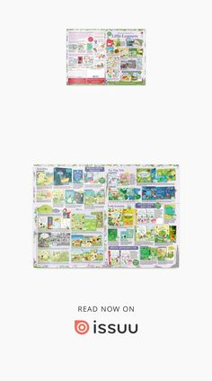 Usborne Books at Home Little Learners Spring Leaflet 2019 Little Learners, Author, Reading, Spring, Books, Livros, Word Reading, Writers, The Reader