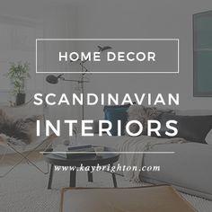 Our Favorite Scandinavian Interiors Scandinavian Interiors, Dress, Home Decor, Homemade Home Decor, Gowns, Dresses, Day Dresses, Decoration Home, Gown