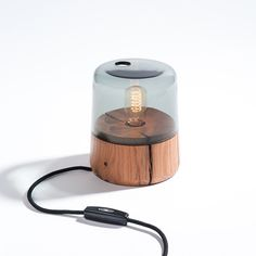 Boya Table Lamp