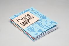 A Queer Culture illustrated guide by Mariagloria Posani