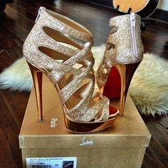 Ladies Shoes Trends...