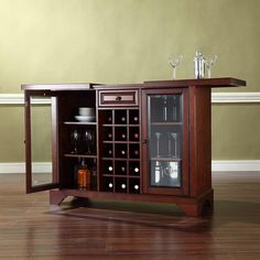 lillian august for hickory white dining room lanford bar cabinet