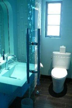 1000 id es sur salles de bains gris bleu sur pinterest salles de bains gris menuiserie et for Idee deco salle de bain bleu et blanc