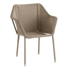 Turin All Weather Wicker Chair - Chairs & Stools - Outdoor