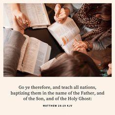 Top 25 Most Popular Bible Verses in Matthew