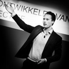 De nieuwe regel van marketing: disrupt or die | Marketingfacts