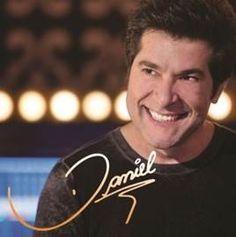 .: Próximo álbum do cantor #Daniel está disponível para pré-venda
