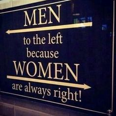 Perfect sign