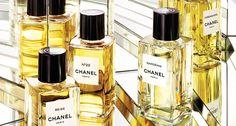 フレグランス - CHANEL - Official site