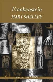 Frankenstein (Mary Shelley) **---