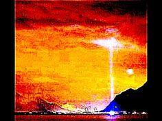 WSO Aug 3 - NOW Strange Light Beams...I Know, Right?