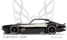 Vintage Trans Am class racing has taken off in the past few years as an opportunity for racers to break in to on-road R/C, providing close racing, scale realism and warm and fuzzy feelings of the good