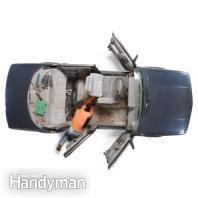 Automotive: DIY Auto Repair: Car Repair | The Family Handyman