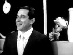 Perry Como Live - Kewpie Doll - 1958