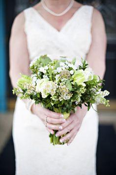 Acanthus wedding