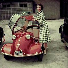 Christian Dior Haute Couture Tailleur pieds de poule en tweed 1950