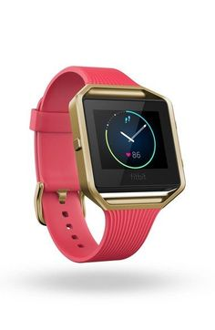 Fitbit 'Blaze' Smart Fitness Watch available at #Nordstrom