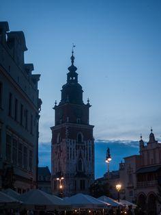 Krakova | kulinaristin edullinen elämys