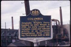 Columbia, PA