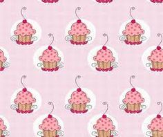 imagem de fundo de cupcake - Pesquisa Google