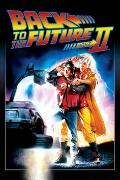 """Back to the Future Part II (1989) 