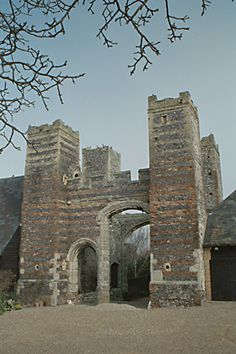 manor houses of england | MEDIEVAL MANOR HOUSES BUIDING PLANS « Unique House Plans